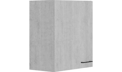 OPTIFIT Hängeschrank »Tokio«, 60 cm breit, mit 1 Tür, mit Metallgriff kaufen