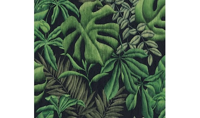 A.S. Création Vliestapete »Greenery mit Palmenprint in Dschungel Optik«, floral kaufen