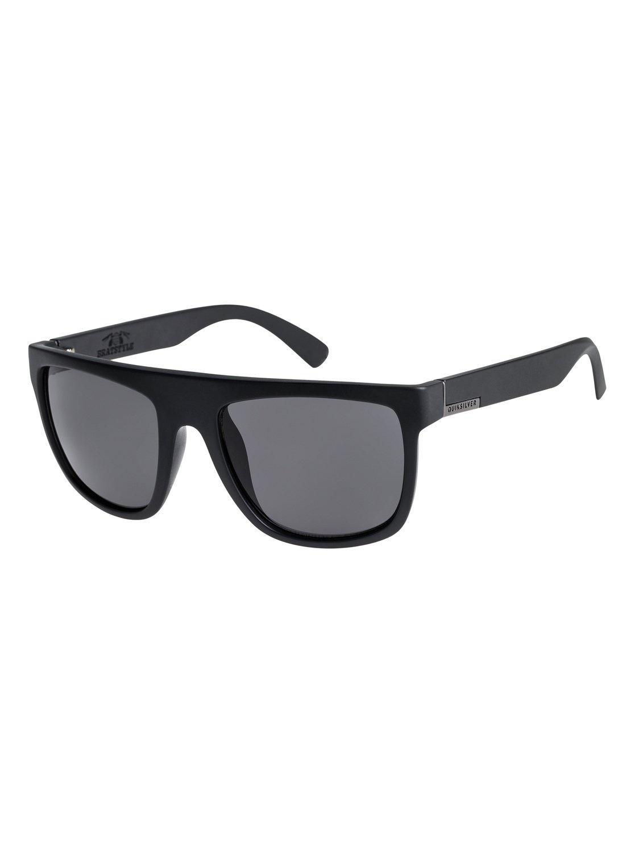 Quiksilver Sonnenbrille Bratstyle | Accessoires > Sonnenbrillen | Schwarz | Quiksilver