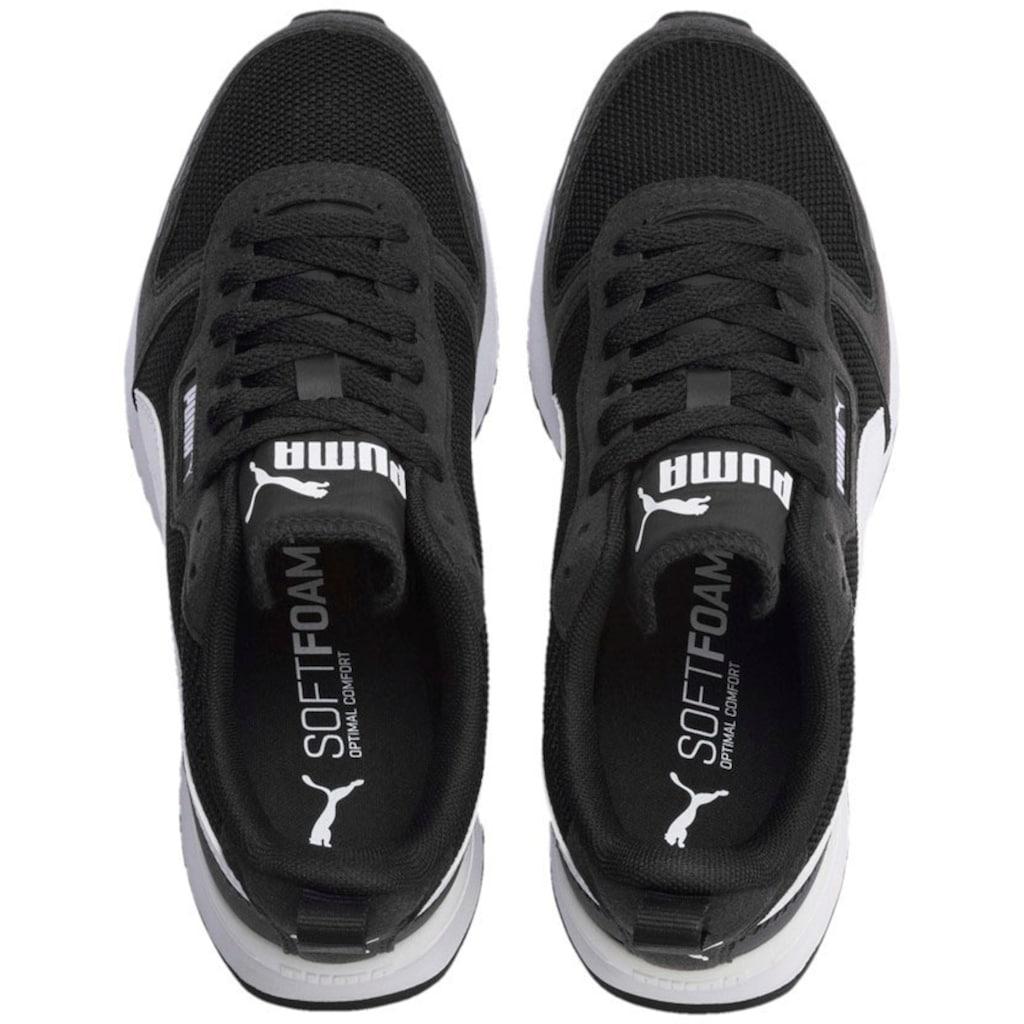 PUMA Sneaker »Puma R78 Jr«