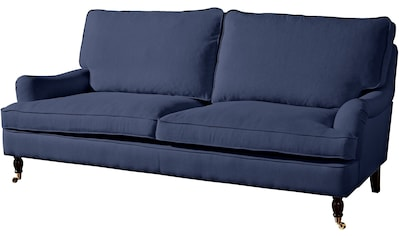Max Winzer® 3-Sitzer »Poesie«, im Retrolook, Breite 210 cm kaufen
