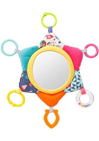 Fehn Greifspielzeug »COLOR Friends Activity-Spiegel Sonne« kaufen
