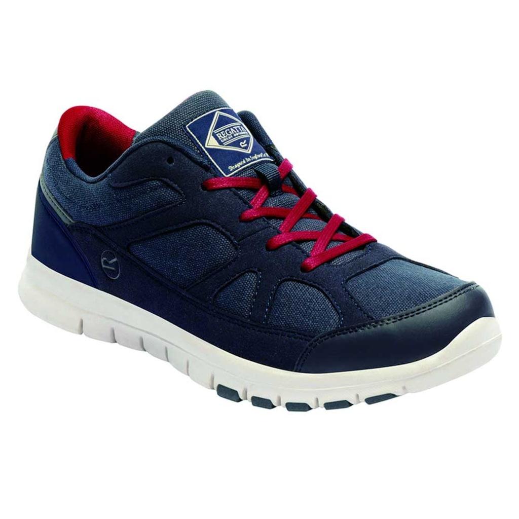 Regatta Trainingsschuh »Great Outdoors Herren Varane leichte Sport Schuhe«