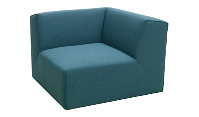 TOM TAILOR Sofa - Eckelement »ELEMENTS« kaufen