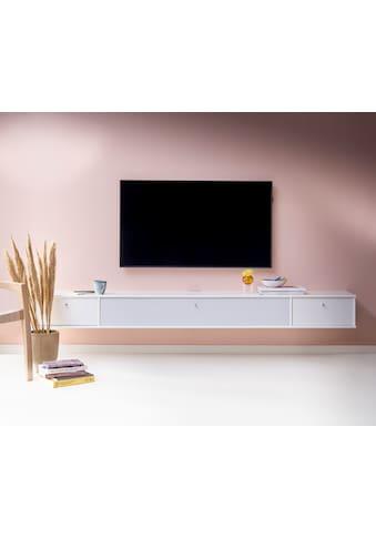 hammel Media-Board »MISTRAL«, Korpus mit glatter Oberfläche, Klapptür mit... kaufen