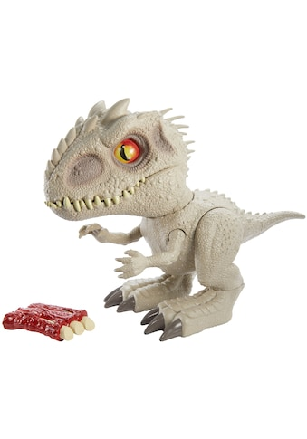 Mattel® Spielfigur »Jurassic World, Feeding Frenzy Indominus Rex« kaufen