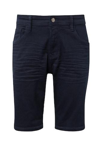 TOM TAILOR Denim Regular-fit-Jeans »Jeans Shorts« kaufen