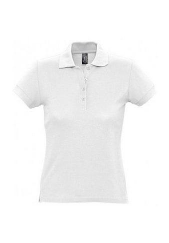 SOLS Poloshirt »Passion Damen Polo-Shirt, Kurzarm« kaufen