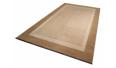 Teppich, »Band«, HANSE Home, rechteckig, Höhe 9 mm, maschinell gewebt kaufen