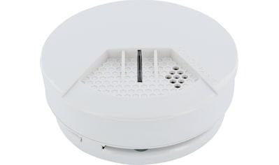 Schwaiger Rauchsensor für eine intelligente Hausautomation »Smart Home« kaufen