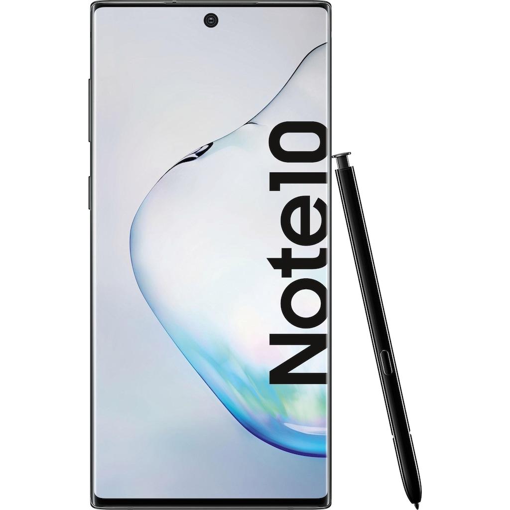 """Samsung Smartphone »Galaxy Note10 - 256«, (15,94 cm/6,3 """" 256 GB Speicherplatz, 12 MP Kamera)"""