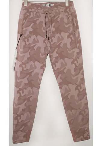 Zhrill Jogger Pants »FABIA«, Animal-Print kaufen
