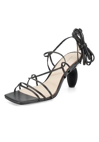 ekonika Sandale »ALLA PUGACHOVA«, mit extravaganten Bändern kaufen