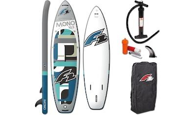 F2 SUP-Board »Mono ohne Paddel« kaufen