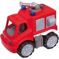 BIG Spielzeug-Auto »BIG Power Worker Feuerwehrlöschwagen«, mit Wasserspritze, Made in Germany