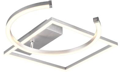 TRIO Leuchten LED Deckenleuchte »PIVOT, LED Deckenlampe mit Switch Dimmer«, LED-Modul,... kaufen