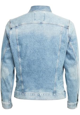 G-Star RAW Jeansjacke »3301 Slim jacket« kaufen