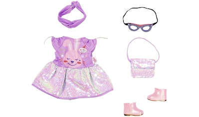 Baby Born Puppenkleidung »Deluxe Happy Birthday Outfit« kaufen