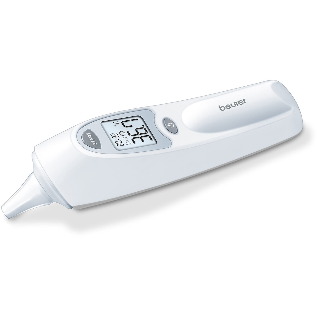 BEURER Ohr-Fieberthermometer »FT 58«