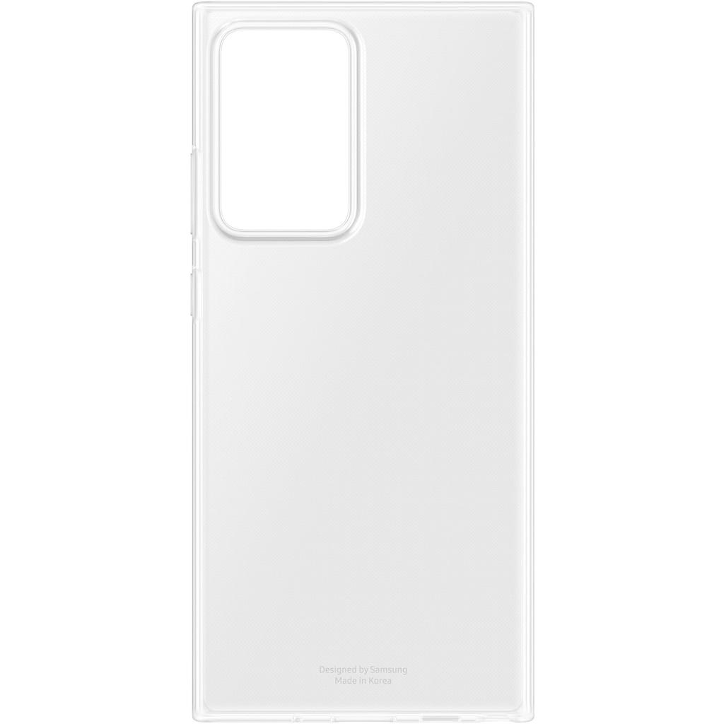 Samsung Handyhülle »Clear Cover EF-QN985 für Note 20 Ultra«, Galaxy Note20 Ultra