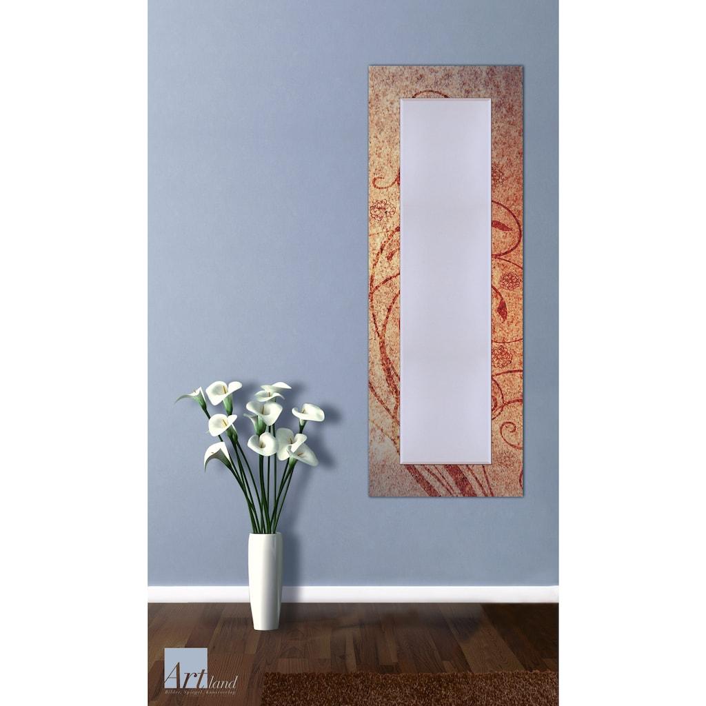 Home affaire Spiegel »Florale Ornamente«