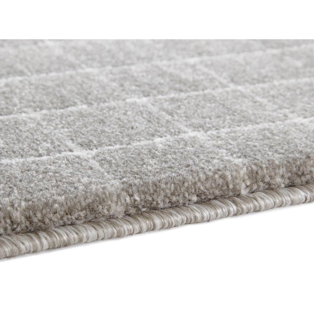 ELLE Decor Teppich »Ermont«, rechteckig, 12 mm Höhe, Wohnzimmer