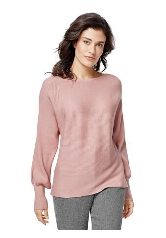 Creation L Pullover mit Fledermaus - Ärmeln kaufen