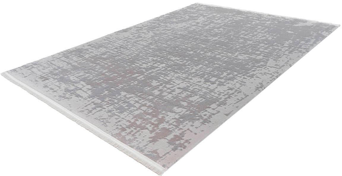 Teppich Noblesse 904 LALEE rechteckig Höhe 12 mm maschinell gewebt