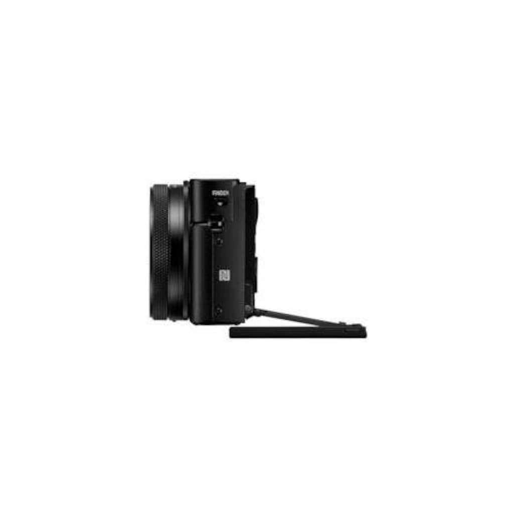 Sony Kompaktkamera »DSC-RX100 M7«