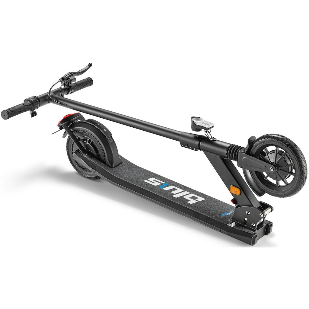 Blu:s E-Scooter »XT600«