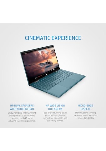 HP Convertible Notebook »Pavilion x360 14-dy0204ng«, ( 512 GB SSD) kaufen