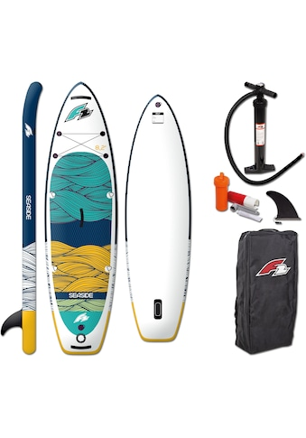F2 SUP-Board »Seaside Kid ohne Paddel« kaufen