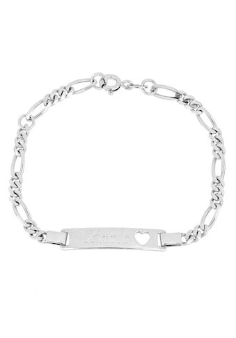 Firetti ID Armband »Herz« kaufen