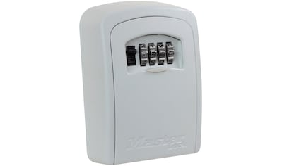 Master Lock Schlüsseltresor »Select Access«, wetterbeständig, Innenmaße B/T/H: 6,4x3x9,2 cm kaufen