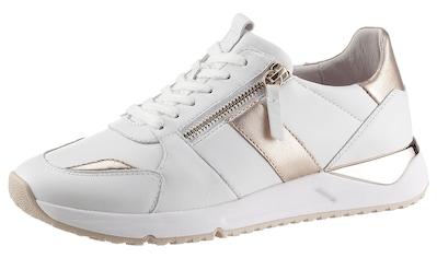 Gabor Keilsneaker »FLORENZ«, mit Kontrastbesatz kaufen
