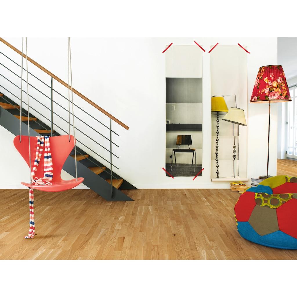 PARADOR Parkett »Classic 3060 Living - Eiche, geölt«, ohne Fuge, 2200 x 185 mm, Stärke: 13 mm, 3,66 m²