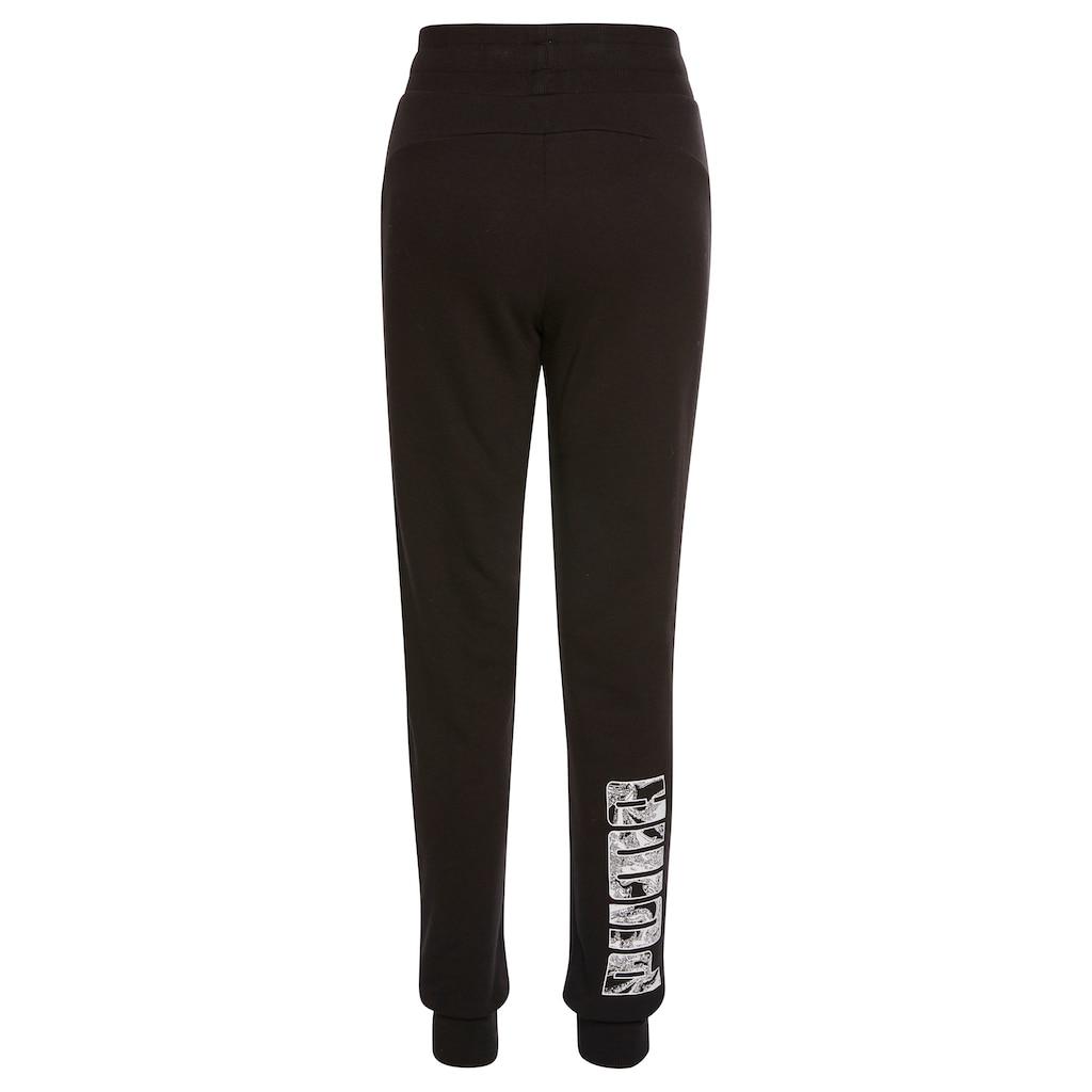 PUMA Jogginghose »SWEAT PANTS GIRLS«