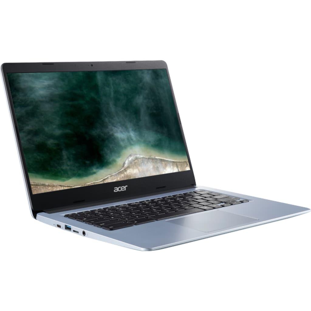 Acer Notebook »Chromebook 314 CB314-2H-K17E«, (64 GB SSD)