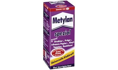 METYLAN Tapetenkleister »Spezial«, für Papiertapete, 2er/4er/6er Packung à 200 g kaufen