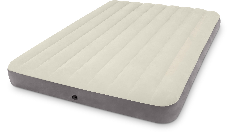 Intex Luftbett Deluxe Single High Airbed günstig online kaufen