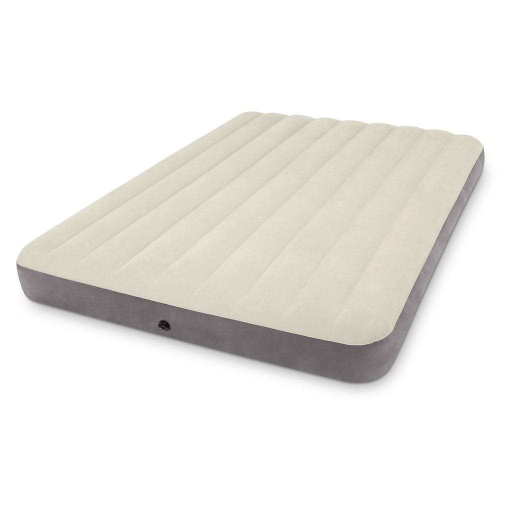 Intex Luftbett »Deluxe Single High Airbed«