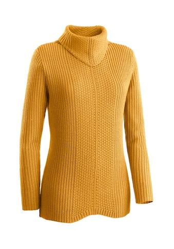 Classic Inspirationen Pullover mit Mustermix kaufen
