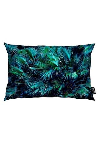 Dekokissen, »Amoung the Palm Leaves«, Juniqe kaufen