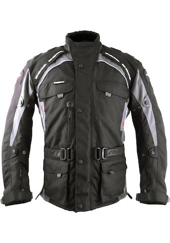 ROLEFF Motorradjacke »Liverpool RO781« kaufen