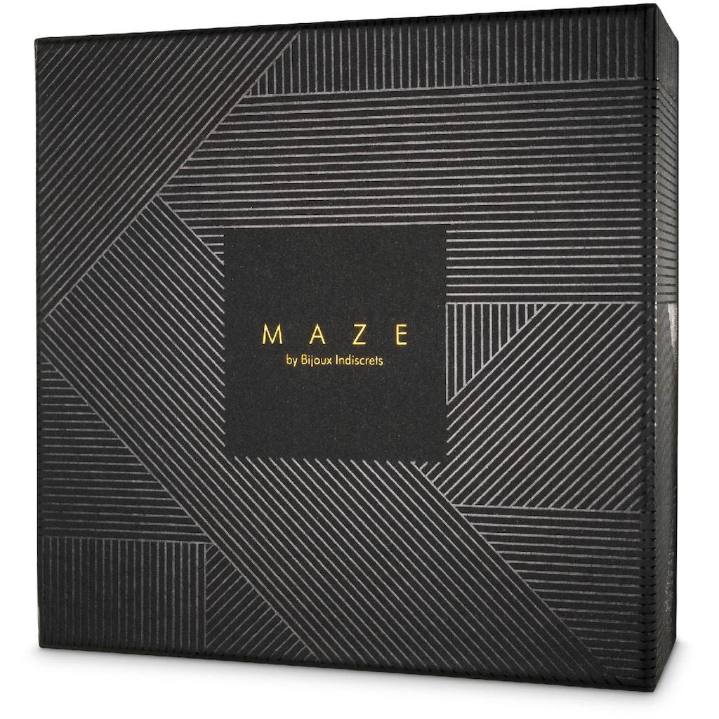Bijoux Indiscrets Harness »Maze«, Geschirr in I-Form