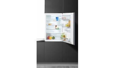 AEG Einbaukühlschrank SANTO, 87,3 cm hoch, 54,0 cm breit kaufen