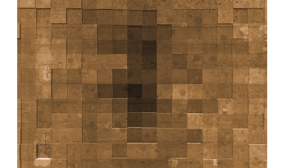 ARCHITECTS PAPER Fototapete »Atelier 47 Mosaic Tiles 1«, geometrische 3D - Optik kaufen