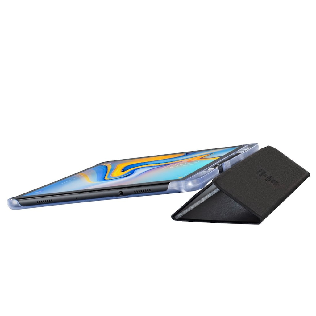 Hama Tablet-Case mit Stiftfach, für Galaxy Tab A 10.5