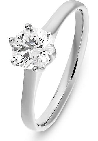 CHRIST Diamantring »32011863« kaufen