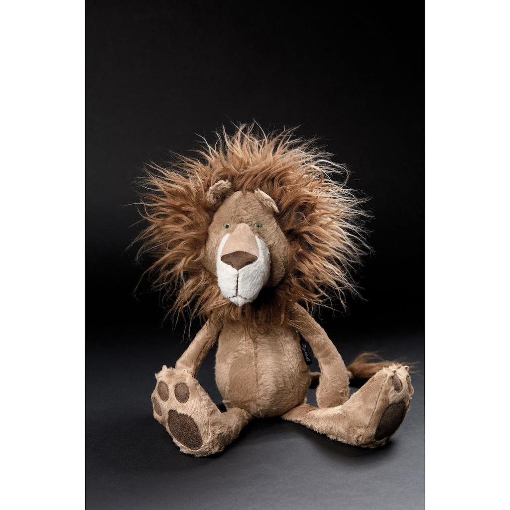 Sigikid Kuscheltier »Beasts - Brave Hair, Beasts Town«, Made in Europe